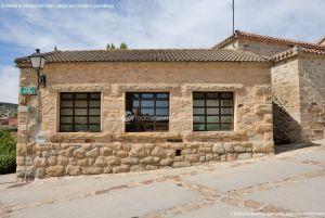 Foto Lavadero Municipal de Paredes de Buitrago 4