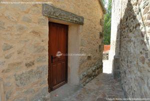 Foto Lavadero Municipal de Paredes de Buitrago 7