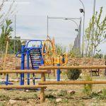 Foto Parque Infantil en Paredes de Buitrago 2