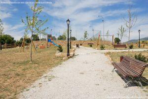 Foto Parque Infantil en Paredes de Buitrago 4
