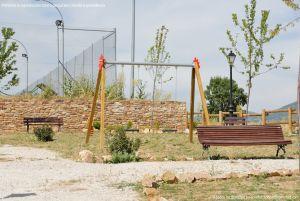 Foto Parque Infantil en Paredes de Buitrago 5