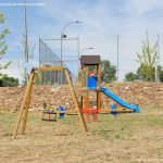 Foto Parque Infantil en Paredes de Buitrago 7