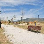 Foto Parque Infantil en Paredes de Buitrago 8