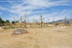 Foto Parque Infantil en Paredes de Buitrago 12