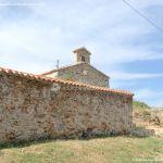 Foto Ermita de la Soledad de Paredes de Buitrago 1