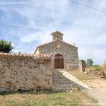 Foto Ermita de la Soledad de Paredes de Buitrago 2