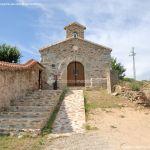 Foto Ermita de la Soledad de Paredes de Buitrago 3
