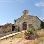 Foto Ermita de la Soledad de Paredes de Buitrago 6