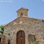 Foto Ermita de la Soledad de Paredes de Buitrago 7