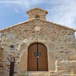 Foto Ermita de la Soledad de Paredes de Buitrago 8