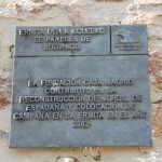 Foto Ermita de la Soledad de Paredes de Buitrago 9