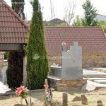 Foto Ermita de la Soledad de Paredes de Buitrago 12