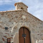 Foto Ermita de la Soledad de Paredes de Buitrago 13