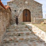 Foto Ermita de la Soledad de Paredes de Buitrago 14