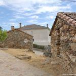 Foto Casa del herrero en Paredes de Buitrago 3