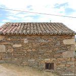 Foto Casa del herrero en Paredes de Buitrago 4