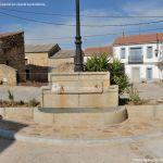 Foto Fuente Plaza de la Constitución en Manjiron 2
