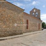 Foto Iglesia de Santiago Apóstol de Manjirón 2