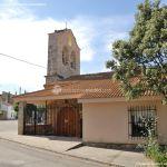 Foto Iglesia de Santiago Apóstol de Manjirón 8