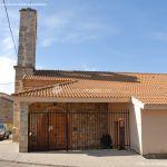 Foto Iglesia de Santiago Apóstol de Manjirón 9