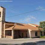 Foto Iglesia de Santiago Apóstol de Manjirón 10