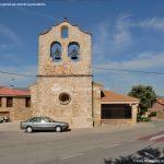 Foto Iglesia de Santiago Apóstol de Manjirón 11