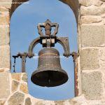 Foto Iglesia de Santiago Apóstol de Manjirón 14