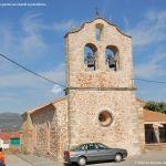 Foto Iglesia de Santiago Apóstol de Manjirón 18