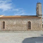 Foto Iglesia de Santiago Apóstol de Manjirón 37