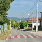 Foto Avenida del Villar 7