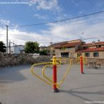 Foto Parque Infantil y de Mayores en Manjiron 1