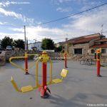 Foto Parque Infantil y de Mayores en Manjiron 2