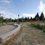 Foto Parque Infantil y de Mayores en Manjiron 5
