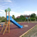 Foto Parque Infantil y de Mayores en Manjiron 6
