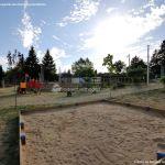 Foto Parque Infantil y de Mayores en Manjiron 7