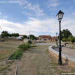 Foto Parque Infantil y de Mayores en Manjiron 8