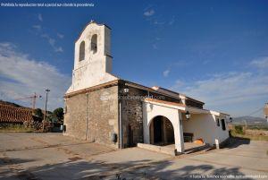 Foto Iglesia de Santa Ana de Cinco Villas 2