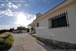 Foto Iglesia de Santa Ana de Cinco Villas 5