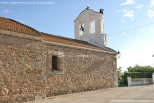 Foto Iglesia de Santa Ana de Cinco Villas 8
