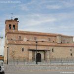 Foto Iglesia de San Juan Evangelista de Quijorna 5