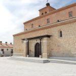 Foto Iglesia de San Juan Evangelista de Quijorna 19