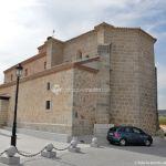 Foto Iglesia de San Juan Evangelista de Quijorna 32