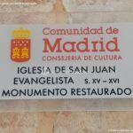 Foto Iglesia de San Juan Evangelista de Quijorna 33