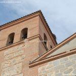 Foto Iglesia de San Juan Evangelista de Quijorna 38
