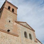 Foto Iglesia de San Juan Evangelista de Quijorna 41