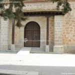 Foto Iglesia de San Juan Evangelista de Quijorna 44