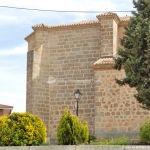 Foto Iglesia de San Juan Evangelista de Quijorna 53