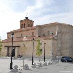 Foto Iglesia de San Juan Evangelista de Quijorna 59
