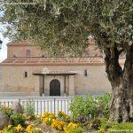 Foto Iglesia de San Juan Evangelista de Quijorna 61