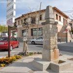 Foto Fuente Calle Real de Quijorna 1